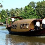 Bateau Song Xanh-overview