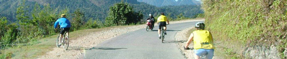 Cycling-holidays