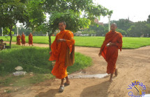 Laos & Cambodge charmants en 16 jours