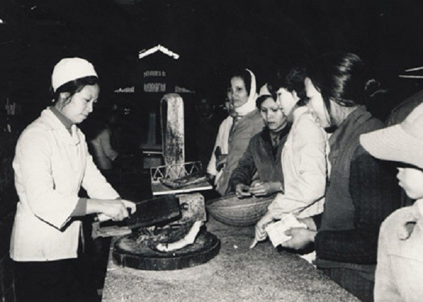 5. Tet traditionnel