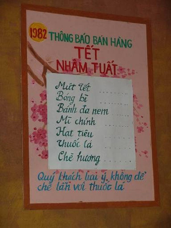 7. Tet traditionnel